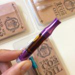 Angel City THC co2 oil