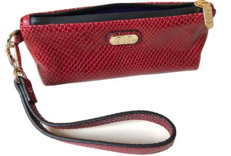 AnnaBis Riri smell-proof handbags