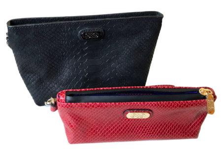 AnnaBis smell-proof handbags