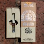 Bloom Farms Highlighter Single Origin Reserve Cannabis Oil