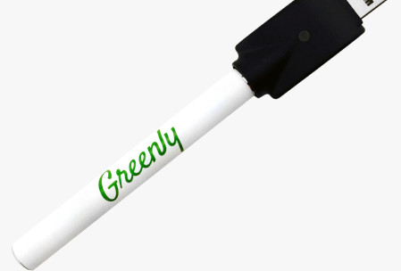 Greenly - Basic Vape Pen