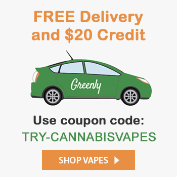 Order FREE MMJ Delivery with $20 Credit