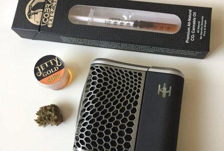 Haze Dual V3 vape