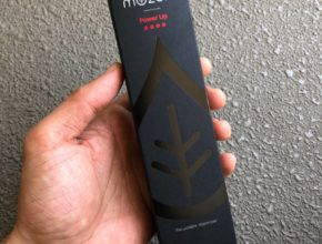 Mozen Vape - Disposable cannabis oil vape pen
