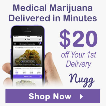 Save $20 with Nugg Delivery