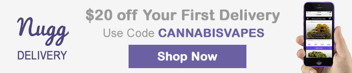 Nugg Delivery $20 off 1st Order