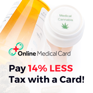 Medical Online Card