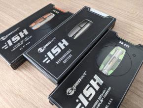 O.penVape ISH vape cartridges