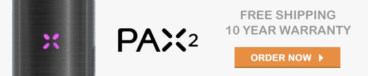 Order PAX 2 Vaporizer