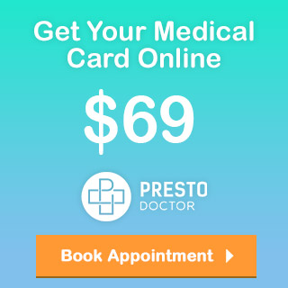 Get your medical card online in minutes