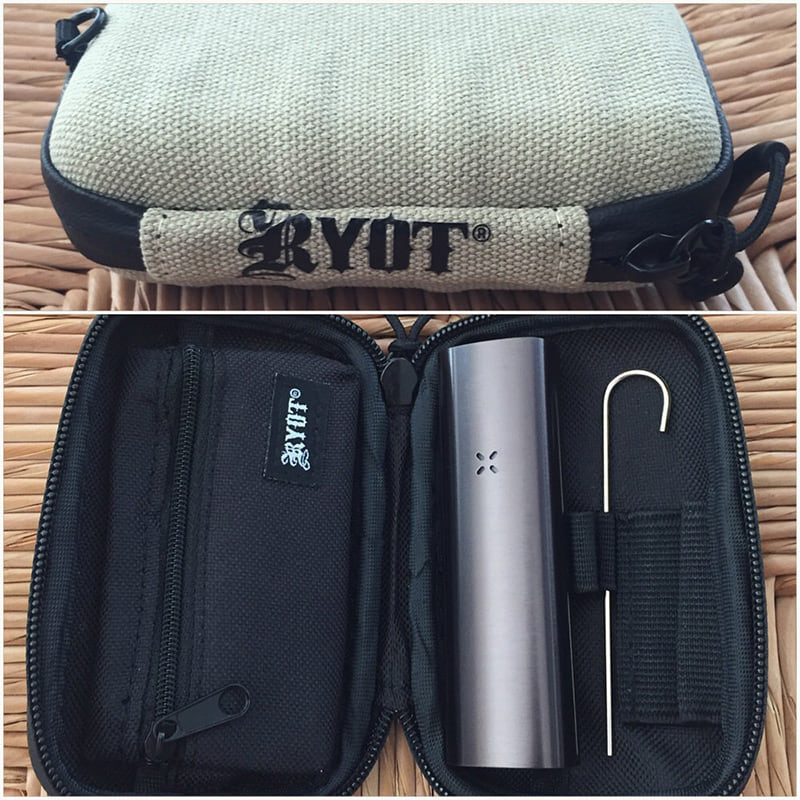 Ryot Protective Cases Smell Proof Vape Accessories
