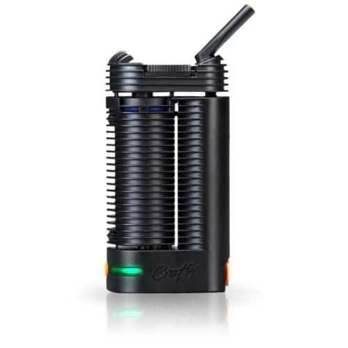 Storz & Bickel's The Crafty vaporizer