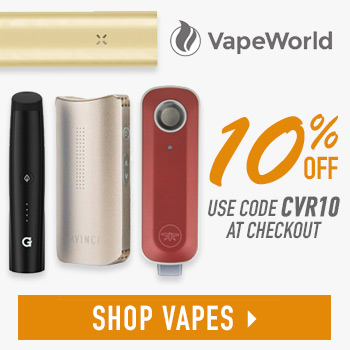 Shop Vapes at VapeWorld