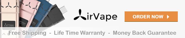 Shop AirVape