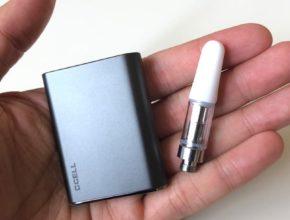 CCELL PALM vaporizer