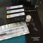 Cobra Extracts - Venom sticks, dabs, and oil syringe