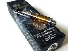 Cobra Extracts vapes