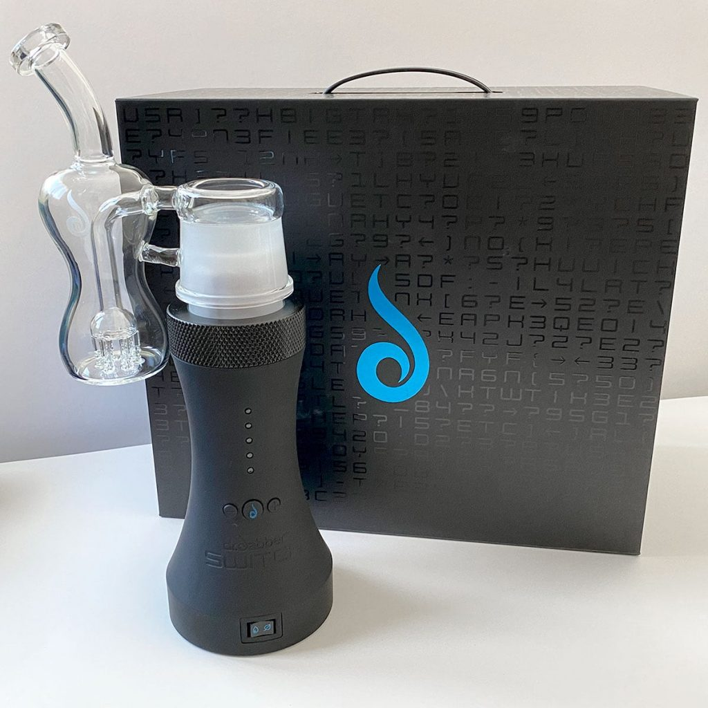 Dr Dabber Switch vaporizer