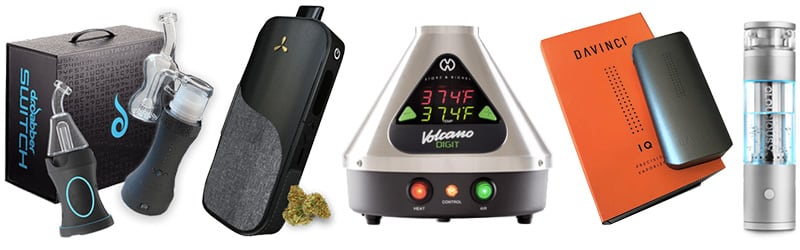 Dry herb vaporizer reviews