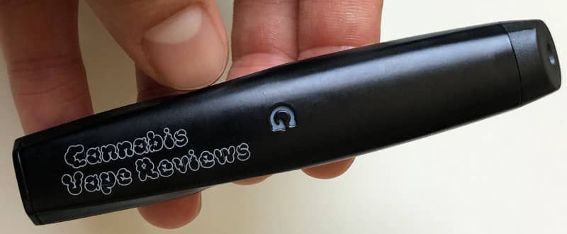 Vape Pen Batteries Archives - Cannabis Vape Reviews