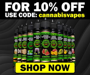 HempBomb CBD - 10% off with code CANNABISVAPES