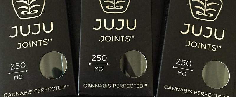 JUJU Joints - Disposable Vape Pens