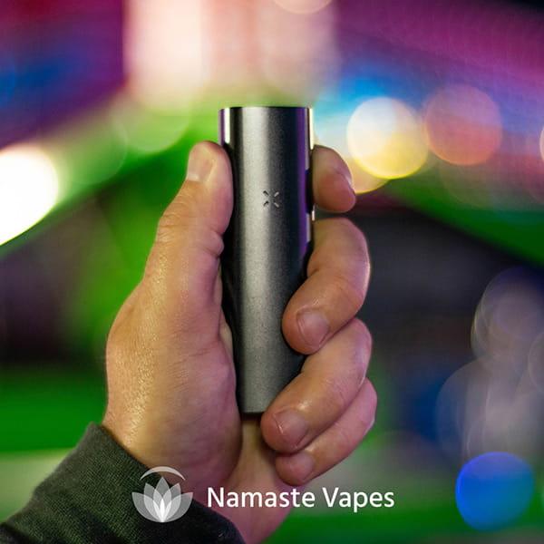 PAX 3 dry herb vaporizer - Namaste Vapes