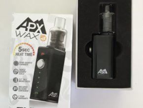 Pulsar APX Wax Vape