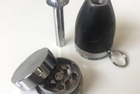 Rocket Grinder multi-tool