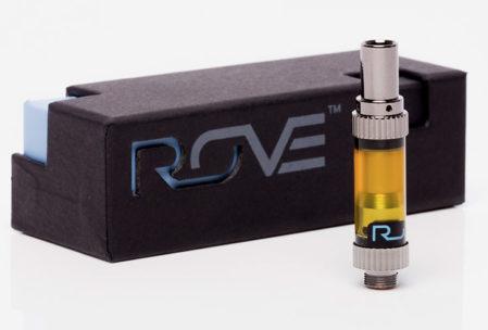 Rove Vape Cartridges