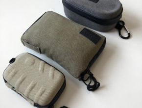 Ryot protective smell-proof cases