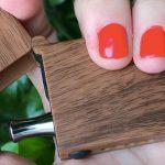 MagicBox-S discreet cannabis vape battery