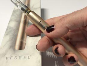 Vessel Vape Pen