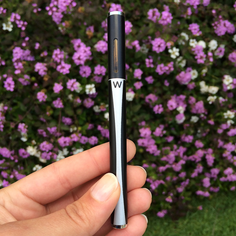 W Vapes - Disposable Vape Pen - Cannabis Vape Reviews